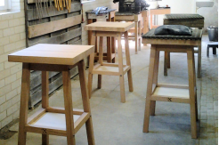 Carving Tables & Work Benches