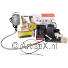 ArtistiX Piccolo flexibel-as-machine