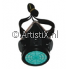 Stofmasker met cartridge
