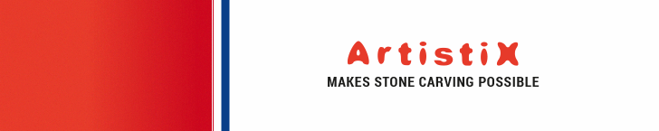 ArtistiX - Makes Stone Carving Possible